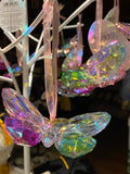 Rainbow Butterfly- Hanging Ornament