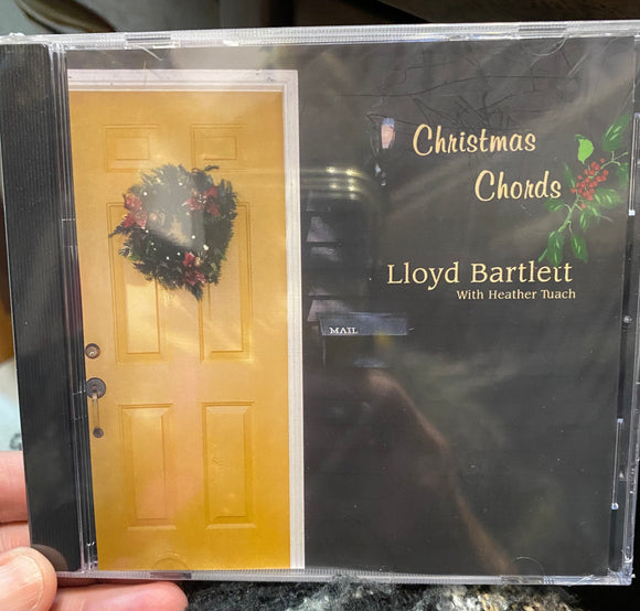 Christmas Chords - CD