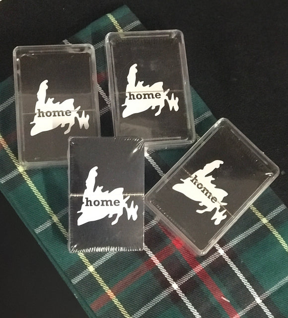 Playing Cards - Home