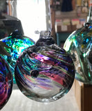 Birthday Balls - Glass Made in Canada