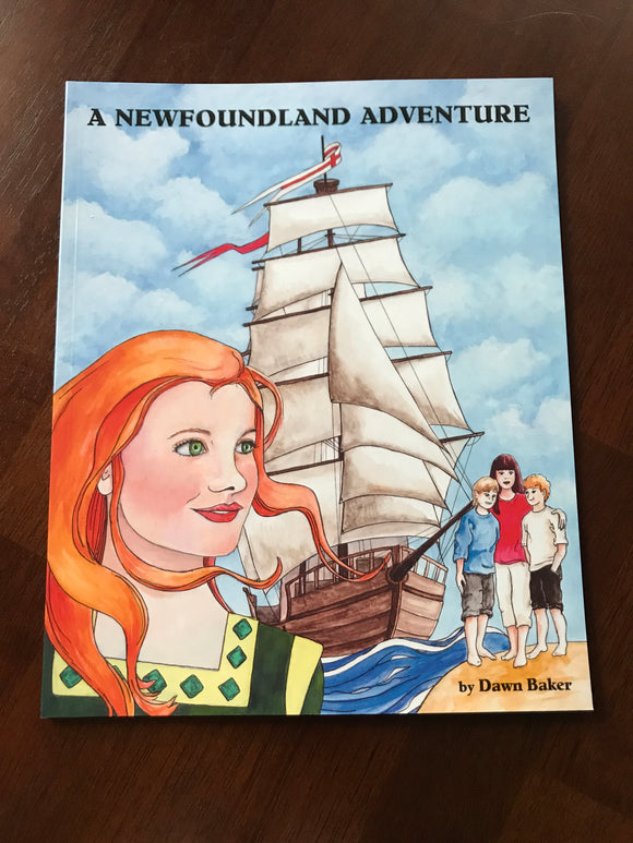 A Newfoundland Adventure