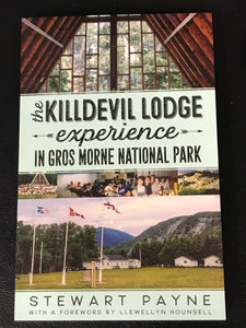 The Killdevil Lodge Experience