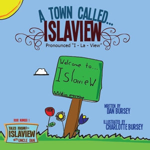 Book - A town called Islaview