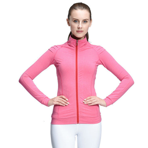 Womens Winter Gym Jacket - LTS Trading Co
