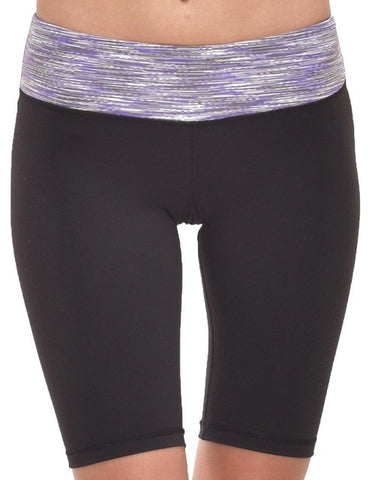 Femme Sports Tights Short Length - LTS Trading Co