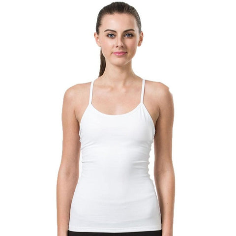 Fitness Yoga Shirt - Anti-Shrink - Anti-Wrinkle - Quick Dry - Breathable - Anti-Pilling - LTS Trading Co
