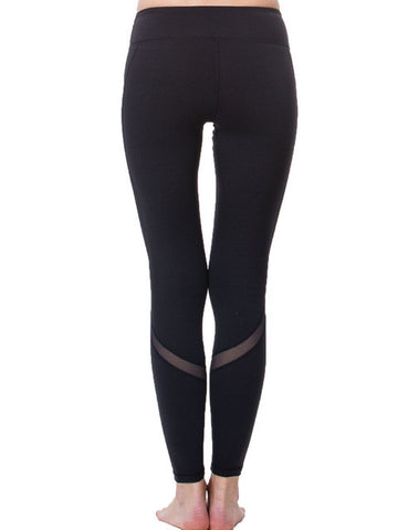Yoga Sports Leggings - Anti-Pilling - Anti-Wrinkle - Breathable - Quick-Dry - LTS Trading Co