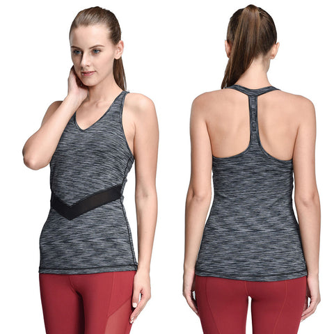 Yoga Workout Shirt Breathable & Quick Dry - Anti-Pilling - Anti-Wrinkle - Anti-Shrink - LTS Trading Co