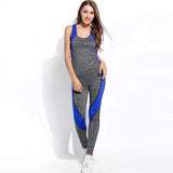 Womens Fitness One Size Fits All 2 Piece Tracksuit - LTS Trading Co