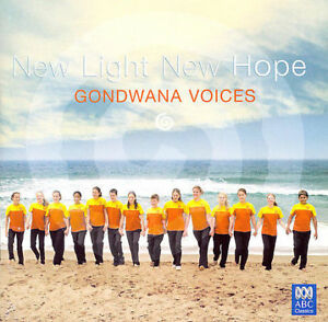 Gondwana Voices: New Light New Hope