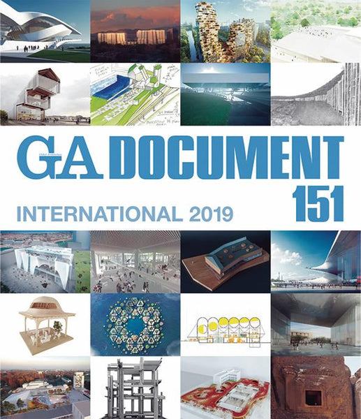 GA Document 151: GA International 2019