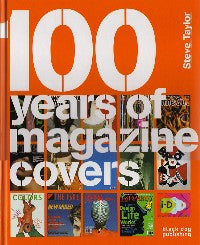 100 Years of Magazine Covers.