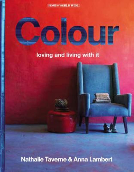 Colour: loving and living with it