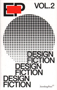 EP VOL 2: Design Fiction