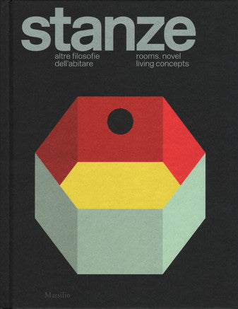 Stanze/Rooms: Novel Living Concepts
