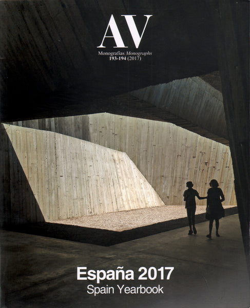 AV Monographs 193-194: Spain Yearbook 2017