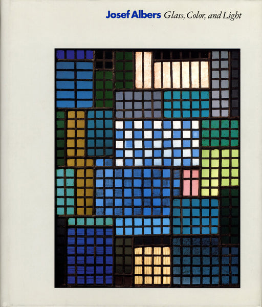 Josef Albers: Glass, Color and Light
