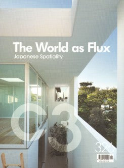 C3 326: The World As Flux-Japanese Spatiality
