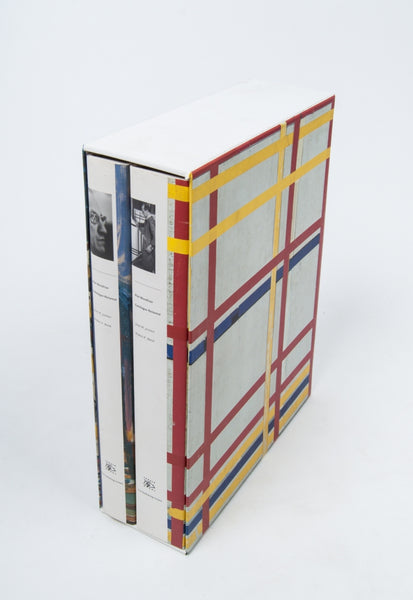 Piet Mondrian: Catalogue Raisonne
