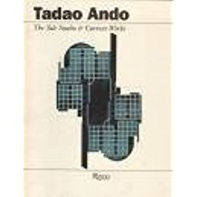 Tadao Ando  The Yale Studio + Current Works