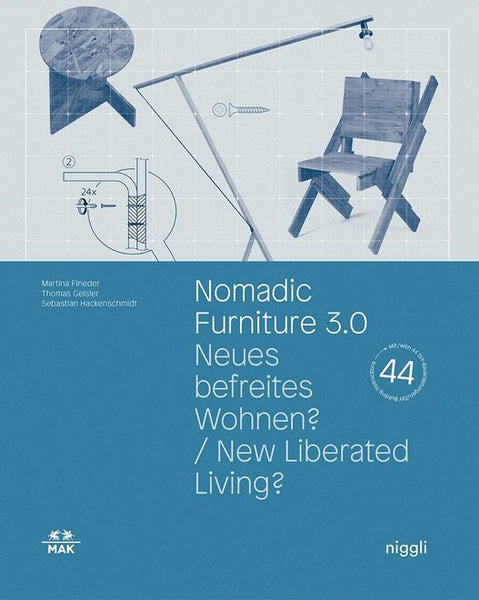 Nomadic Furniture 3.0.: New Liberated LivingNomadic Furniture 3.0.: New Liberated Living