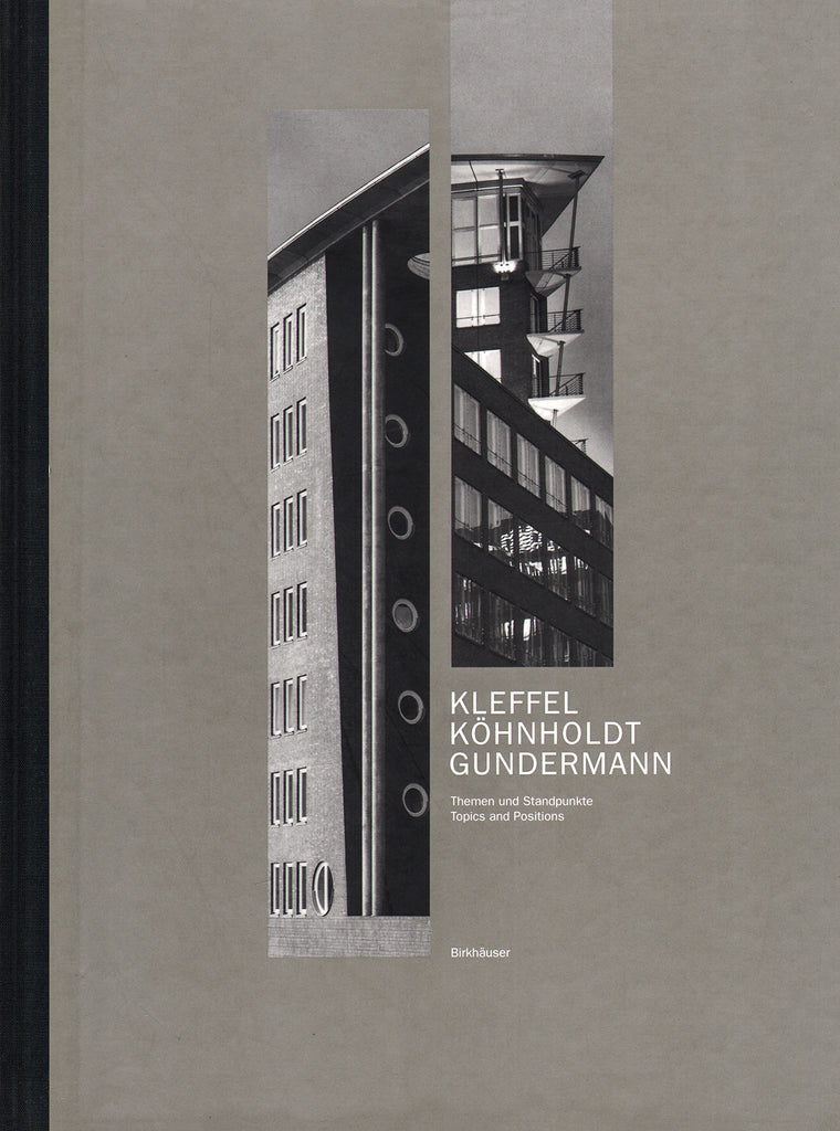 Kleffel Khnholdt Gundermann: Topics and Positions