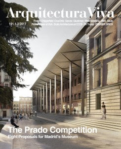 Arquitectura Viva 191: The Prado Competition