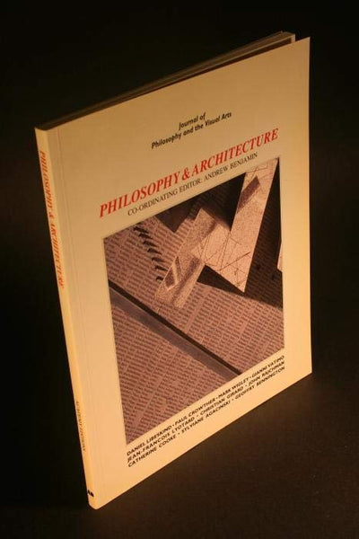 Journal of Philosophy and the Visual Arts #5: Abstraction