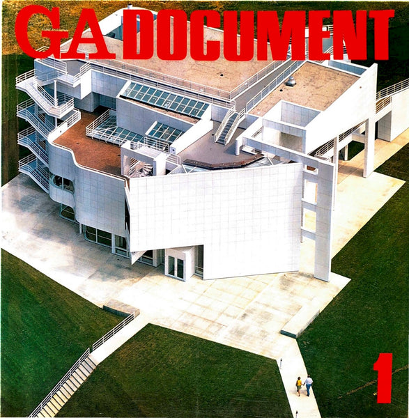 GA Document 1