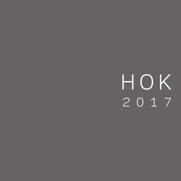 HOK 2017 Design Annual