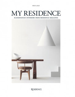My Residence 2020: Scandinavian Interiors from Residence Magazine