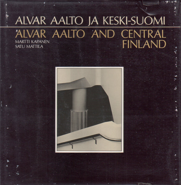 Alvar Aalto and Central Finland