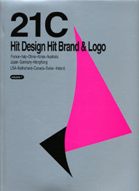 21C Hit Design: Hit Brand & Logo.