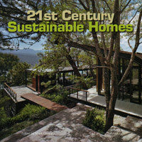21st Century Sustainable Homes.