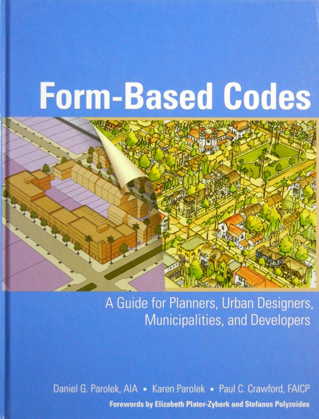 Form-Based Codes