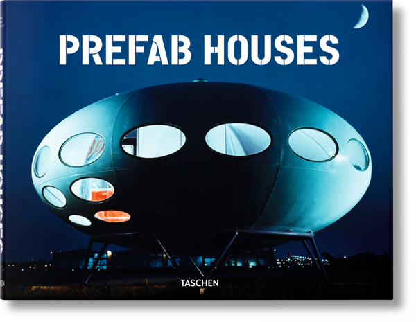 PreFab Houses (new edition)
