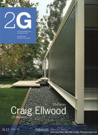 2G #12: Craig Ellwood, 15 Houses