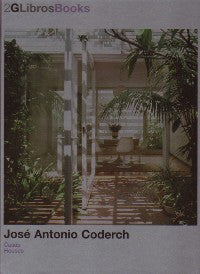 2G Book: Jose Antonio Coderch - Houses