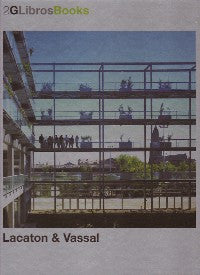 2G Book : Lacaton & Vassal