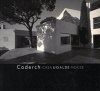 Coderch  Casa Ugalde House