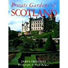 Private Gardens of Scotland