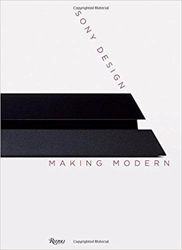 Sony Design: Making Modern