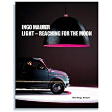 Ingo Maurer: Light - Reaching for the Moon