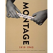 Montage and Modern Life: 1919-1942