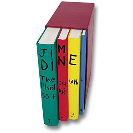 Jim DIne The Photographs So Far  1234