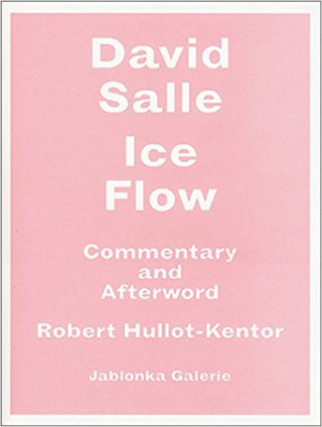 David Salle Ice Flow