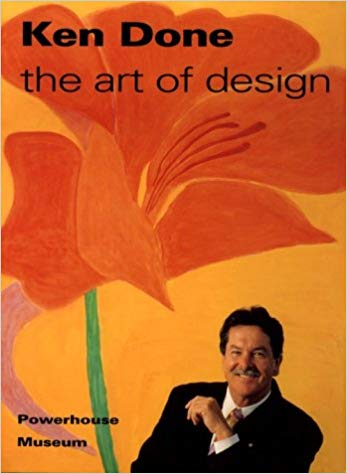 Ken Done: The Art of Design