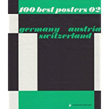 100 Best Posters 2: Germany, Austria, Switzerland