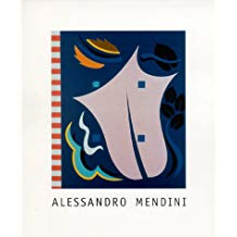 Alessandro Mendini  Designed Painting-Painted Designs