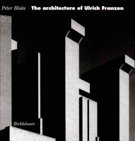The architecture of Ulrich Franzen